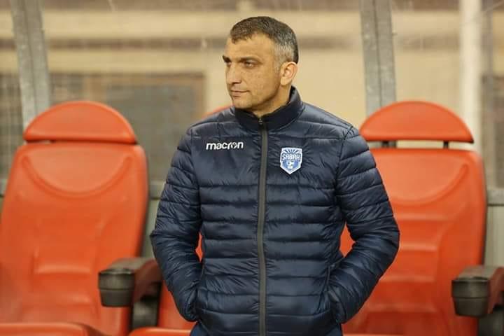 """Elşad Əhmədov: """"Futbolçularım verilmiş tapşırığın 75-80 faizini yerinə yetirdilər"""""""