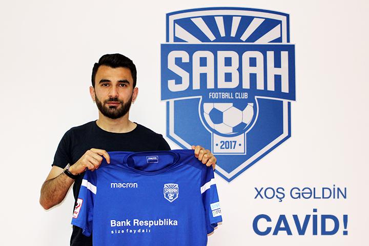 "Cavid Tağıyev ""Sabah""da!"