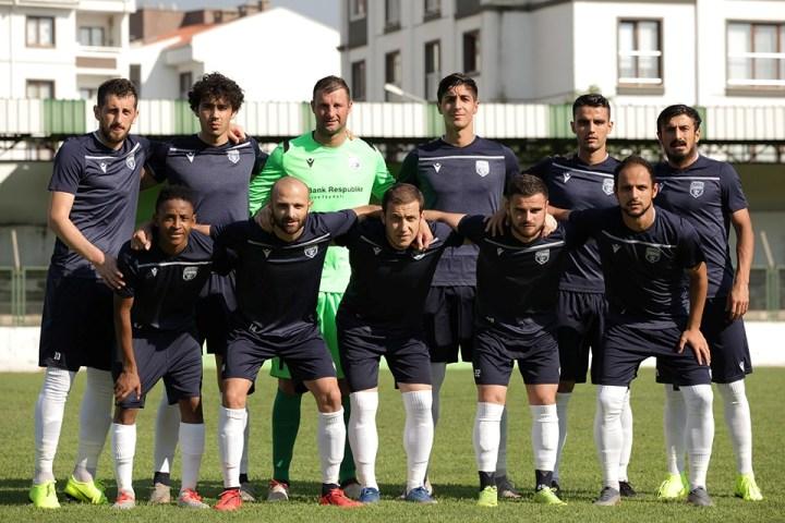"""""""Sabah""""ın Türkiyə klublarına qarşı 7-ci sınağı"""