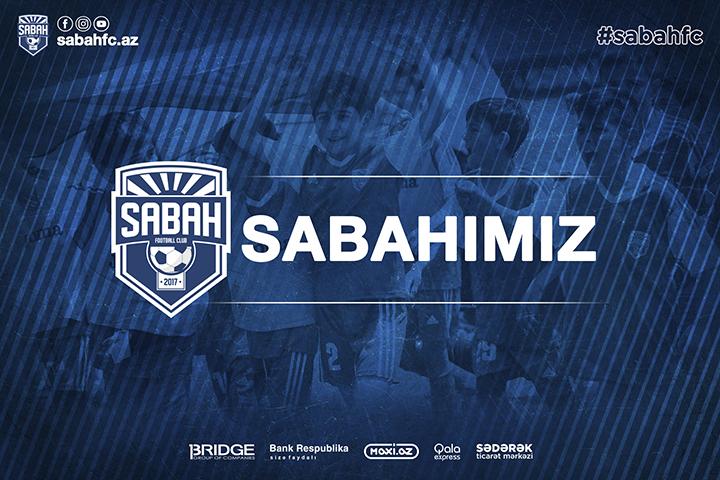 """""""Sabah"""" Futbol Akademiyasından 7 qələbə"""