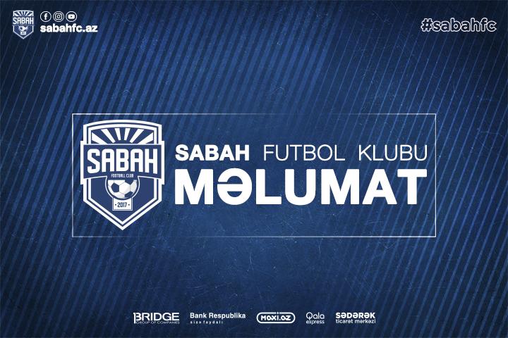 PFL-in çempionat və kubok oyunlarının bərpası barədə məlumatı