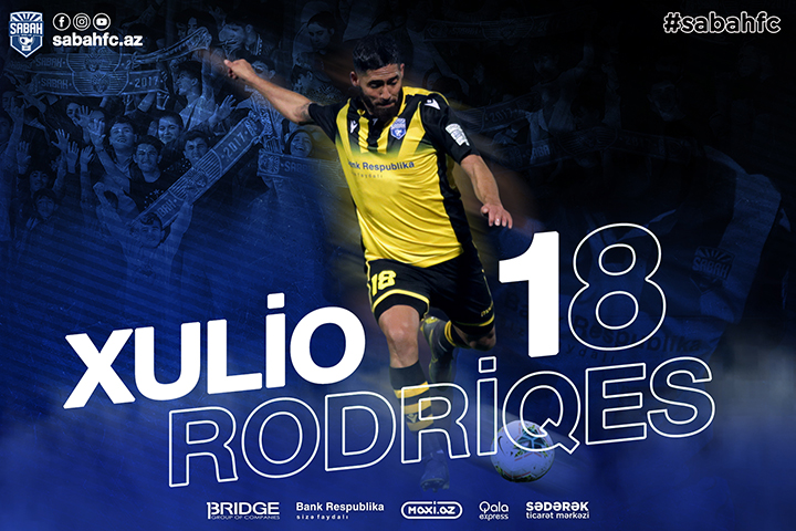 We extended contract with Julio Rodriguez