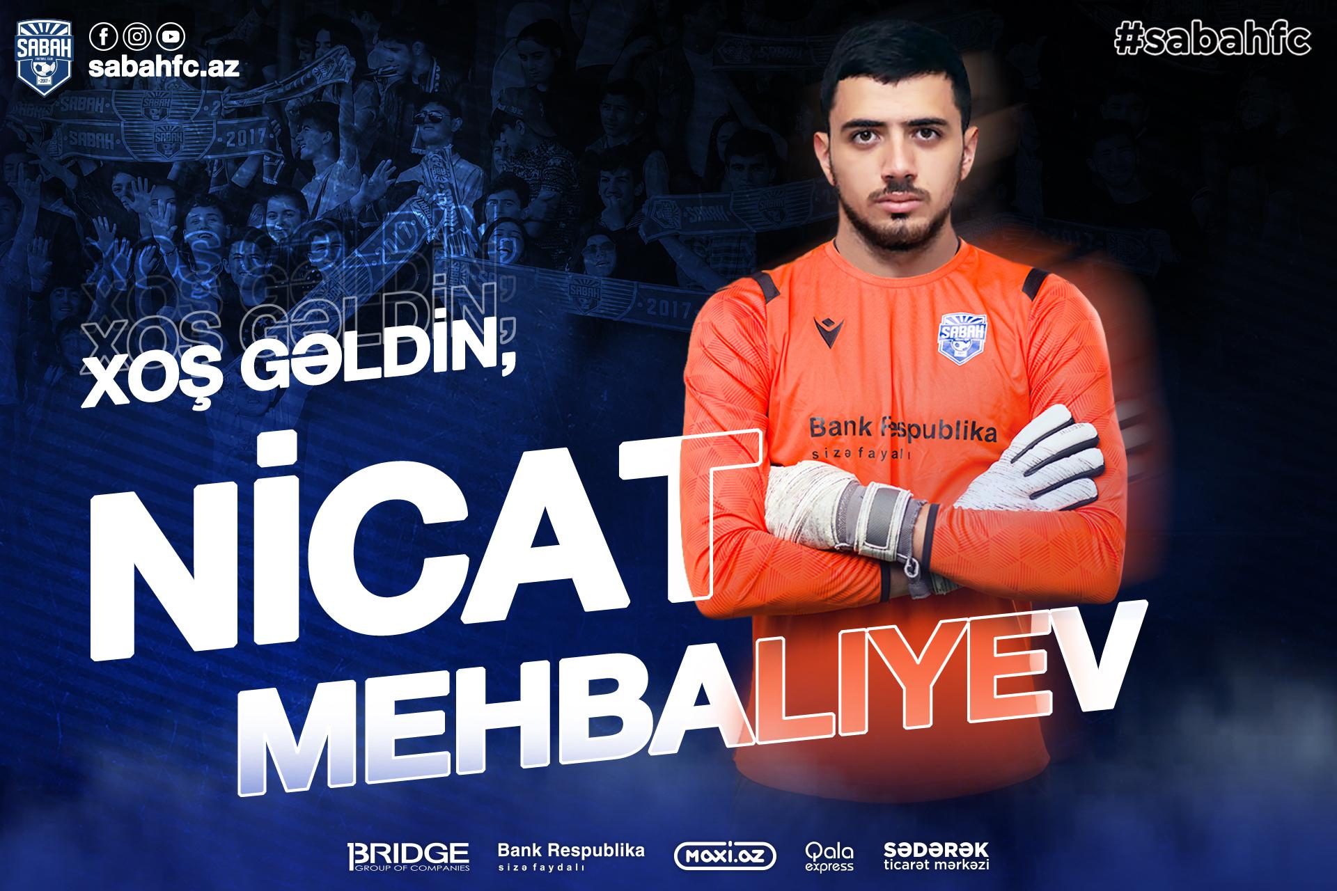 Nijat Mehbaliyev is in Sabah!