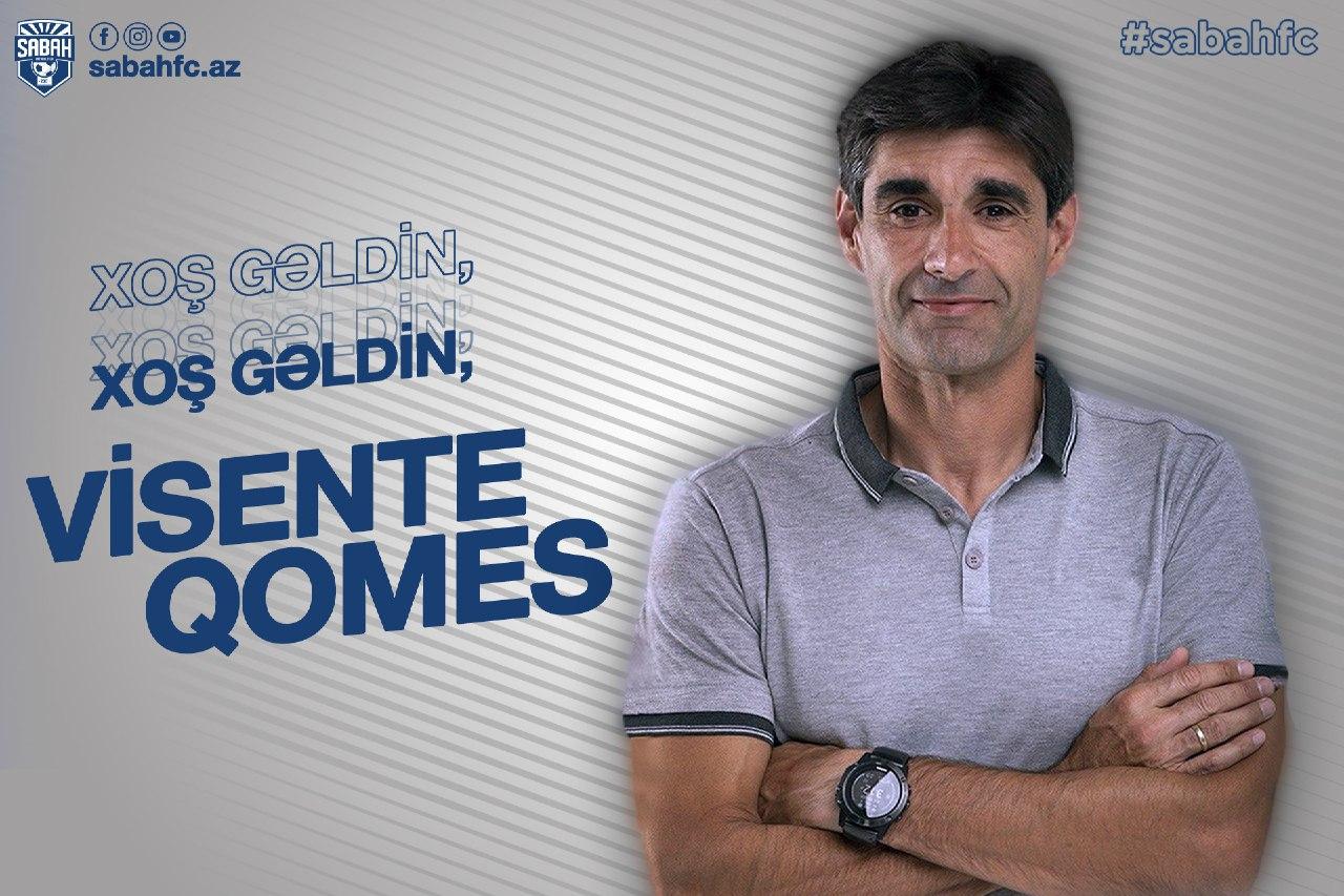 Sabah FC officially announce Vicente Gomez as new head coach