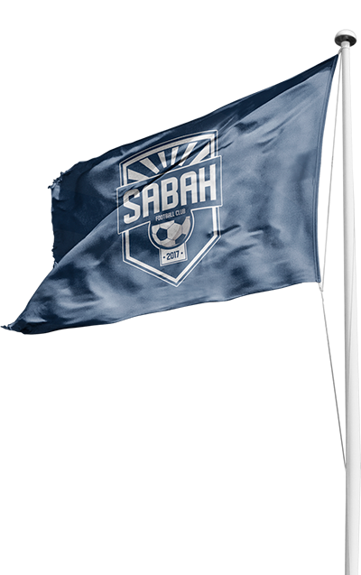 Official Sabah Football Club website