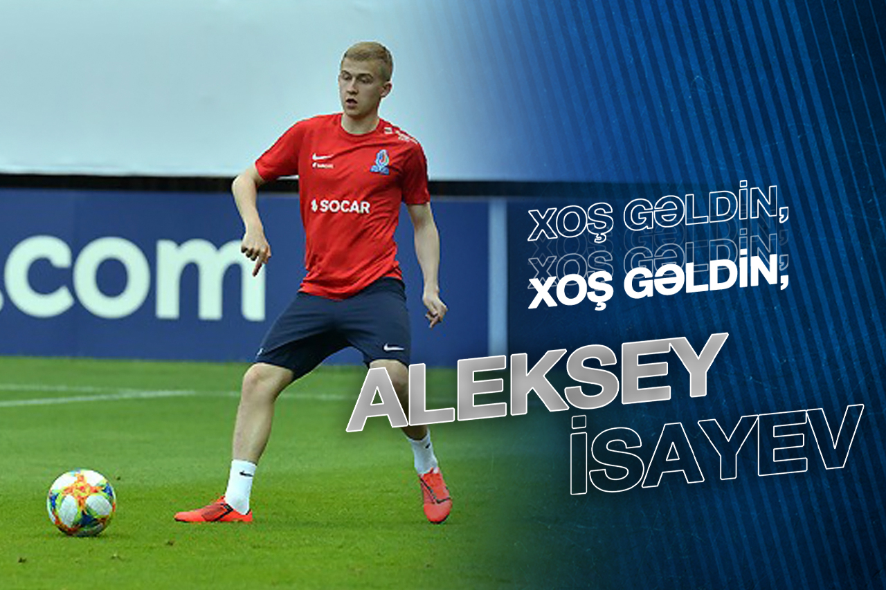 Aleksey İsaev is in Sabah!