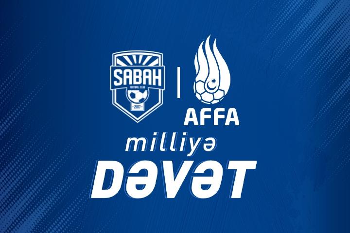 4 futbolçumuz Azərbaycan U-21 millisinə dəvət aldı