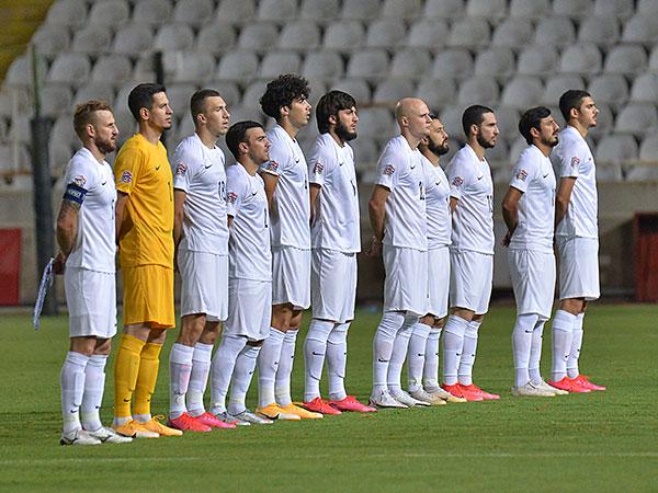 4 futbolçumuz millimizin Kiprlə oyununda şans qazandı