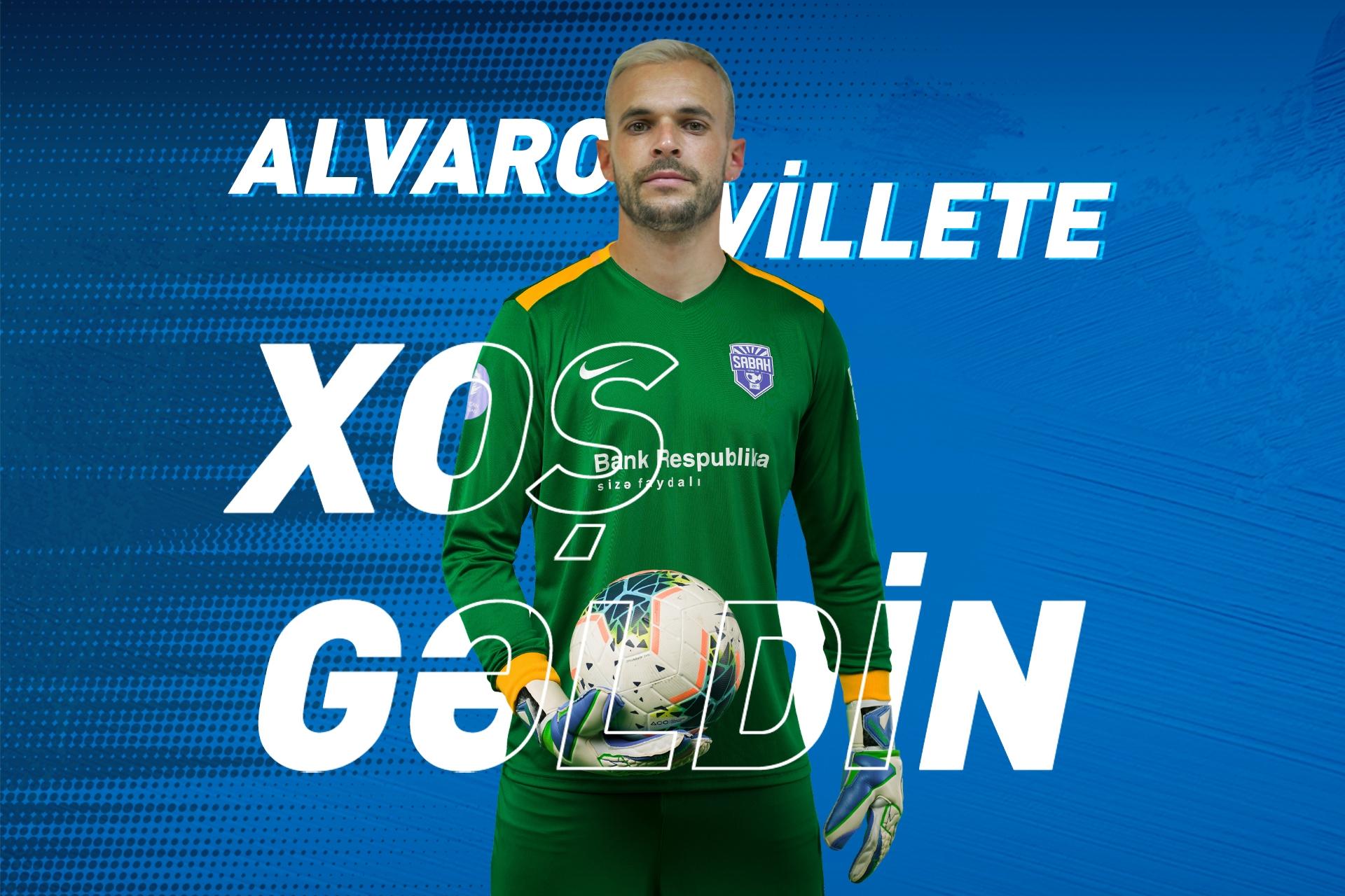 New goalkeeper in Sabah FC