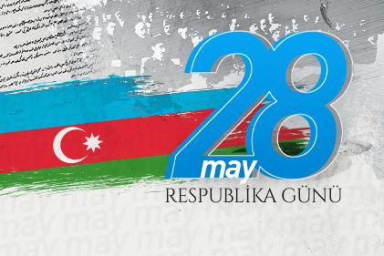 Bu gün 28 May – Respublika günüdür