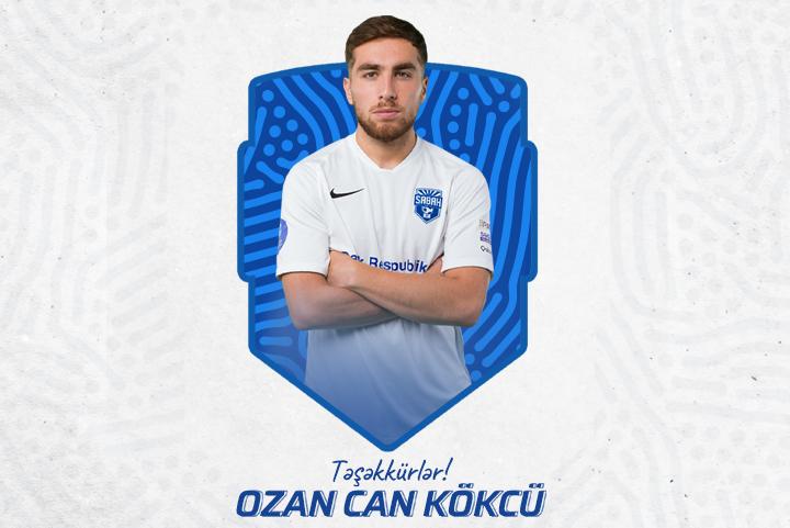 Təşəkkürlər, Ozan Can!